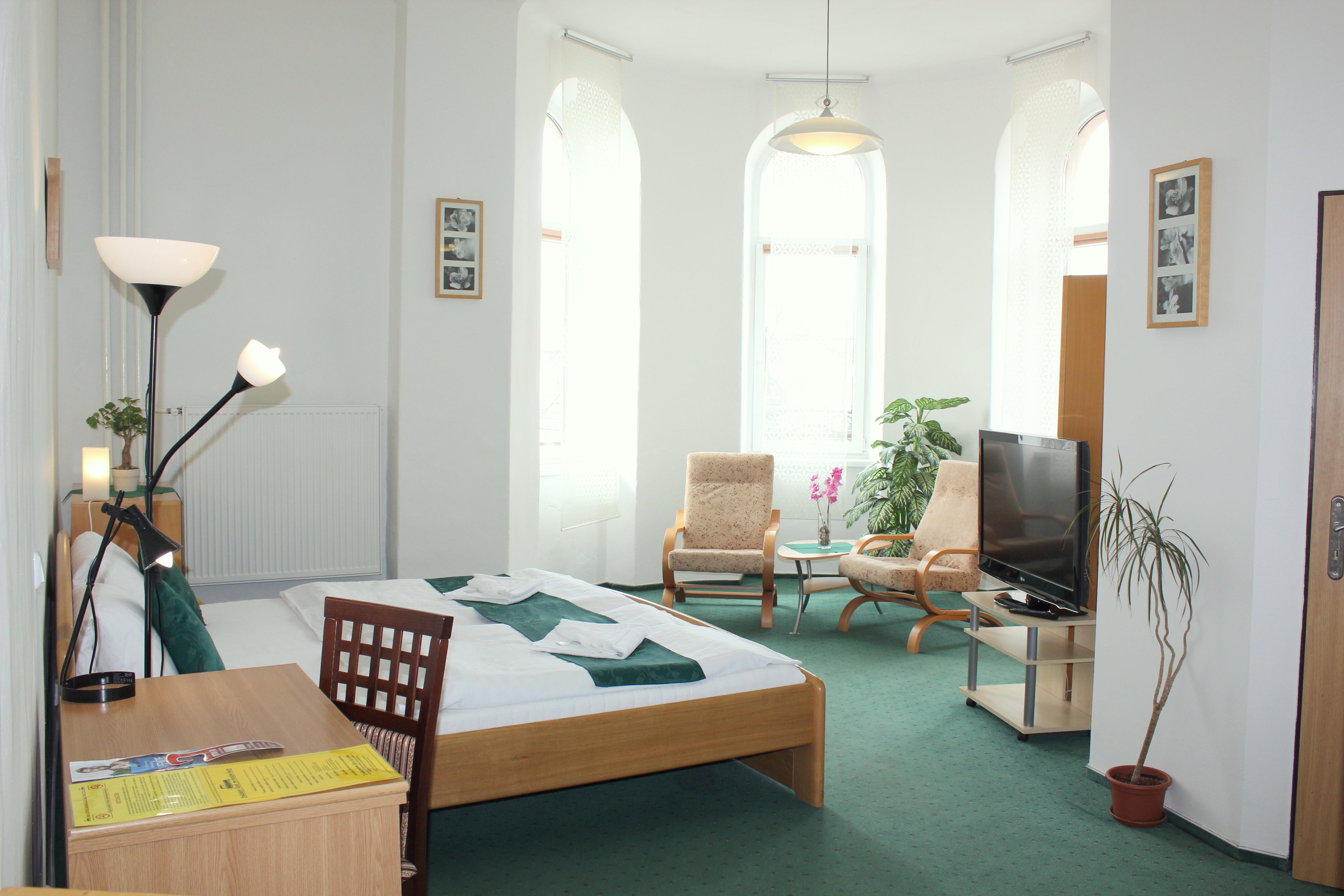 Hotel - apartman 1